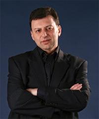 Борис Леви