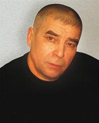 Александр Стаканов