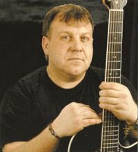 Сергей Барханов