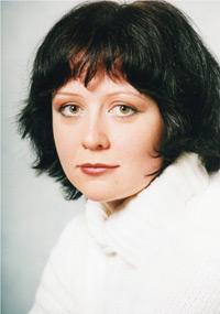 Ира Ежова