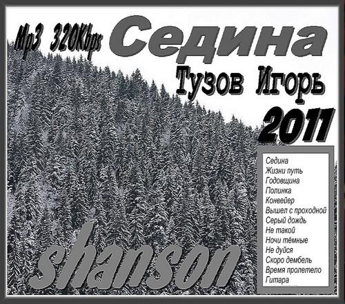 Игорь Тузов Седина 2011