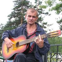 Сергей Батуринец (Григорьев)