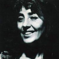 Катя Белина (Лия-Нина Родзинек)