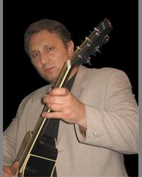 Сергей Благовещенский