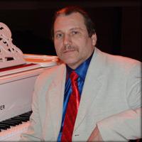 Павел Быков (Паша Хмель)