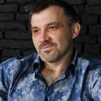 Михаил Бурляш