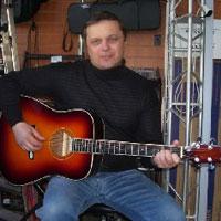 Андрей Верест