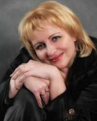 Наталья Войс