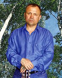 Олег Постовой