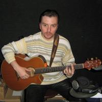 Артур Гладышев (Неуловимый Арчи)