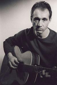 Валерий Горбачев