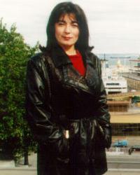 Фаина Горная