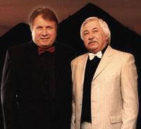Братья Грызловы (Владимир и Александр)