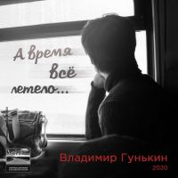 Владимир Гунькин «А время всё летело» 2020
