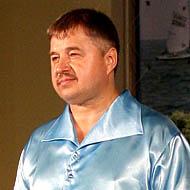 Алексей Гуркин