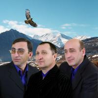 Группа Домбай