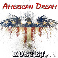 Константин Жиляков American Dream 2012 (CD)