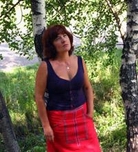 Анна Жукова