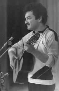 Игорь Зайц