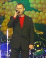 Сергей Заморский