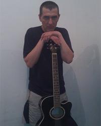 Петр Зыкин