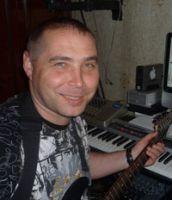 Валерий Козьмин