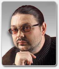Владимир Захаров