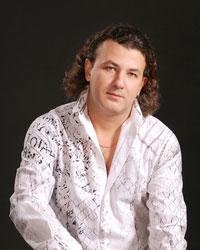 Виталий Казначеев