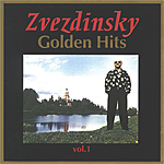 Михаил Звездинский GOLDEN HITS 1992 (CD)