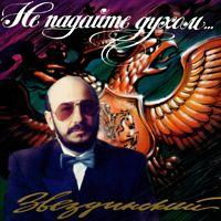 Михаил Звездинский «Не падайте духом» 1996