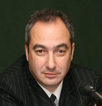 Владимир Канторович