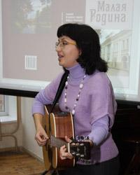 Галина Север (Яроченко)