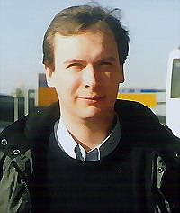 Дима Зе (Завильгельский)