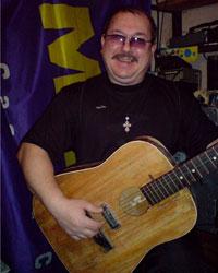 Олег Кириленко (Кеша)
