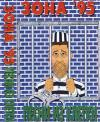 Группа Зона «Зона-1 Песни из клетки» 1995
