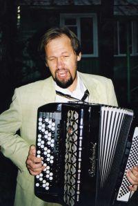 Сергей Комаровский (Яскевич)