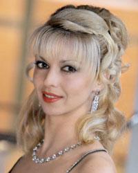 Юлия Ласкина (Дэппе)