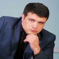 Игорь Лачугин