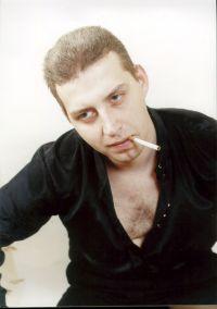 Михаил Иноземцев