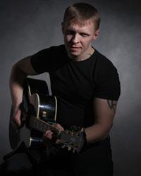 Родион Варежкин