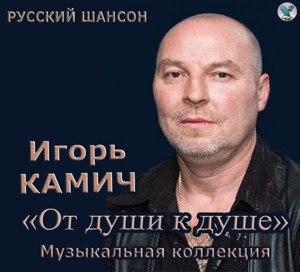 Игорь Камич От души к душе 2018