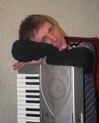 Сергей Кашарский