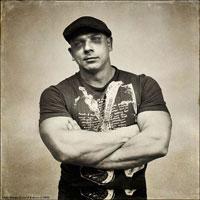 Дмитрий Столет (Хитрин)
