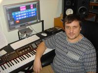 Александр Федорков