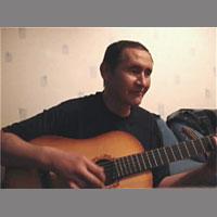 Александр Маевский (Маяк)