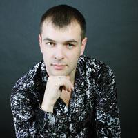 Макс Азаркин