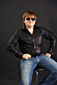 Олег Ивончик