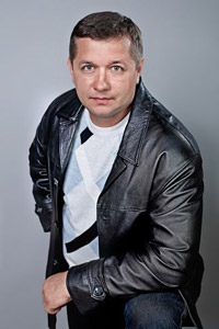 Александр Забазный
