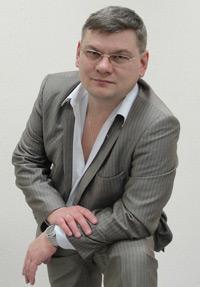 Сергей Баштовой