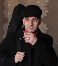 Андрей Черкасов-Мичуринский